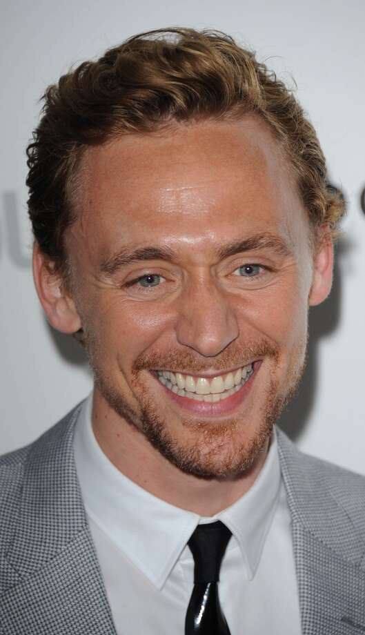 Tom Hiddleston -- who played the RAF pilot in DEEP BLUE SEA.
