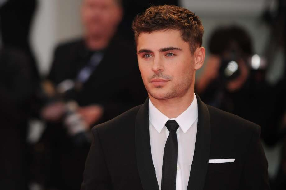 Zac Efron -- the next Tyrone Power?  Or better?