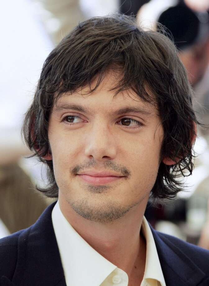 Lukas Haas -- star of CRAZY EYES.