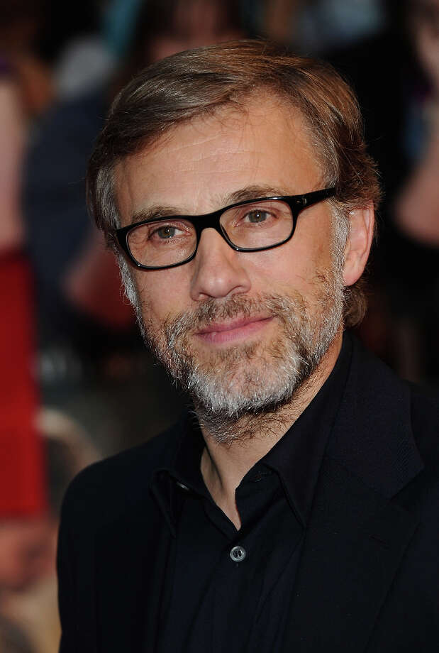 Christoph Waltz -- nothing increases one's appeal like being one of the best actors in the world. Photo: Ian Gavan, Getty Images / 2011 Getty Images