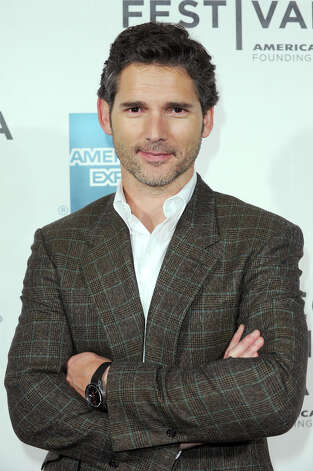 Eric Bana -- Australian leading man. Photo: Craig Barritt, Getty Images / 2012 Getty Images