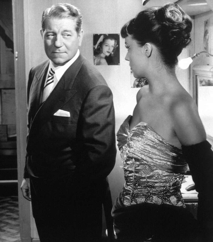 Jean Gabin -- If you haven't seen Jean Gabin in a movie, you have no idea why he's here.  See him, and you'll understand.