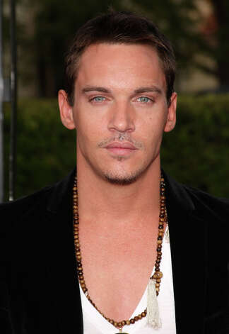 Jonathan Rhys Meyers -- star of MATCH POINT. Photo: Jason Merritt, Getty Images / 2009 Getty Images