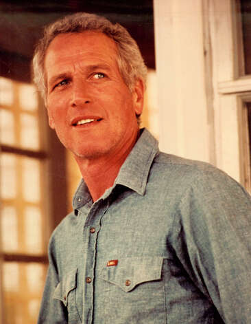 Paul Newman -- old blue eyes, great star of many decades. Photo: HO, Reuters / X80001