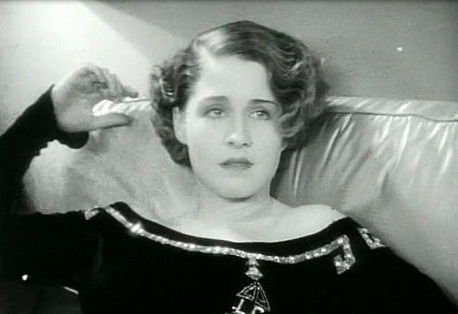 Norma Shearer (1902-1983) -- pioneering screen feminist, the first actress to make it acceptable to be unmarried and not a virgin on screen. Suggested by Teddy D.