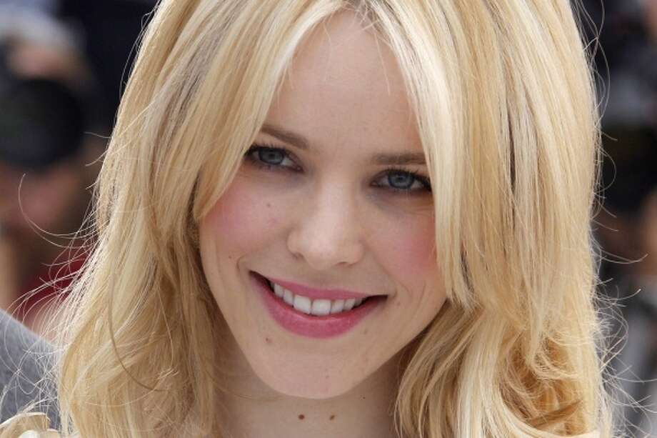 Rachel McAdams, whether blonde or brunette.