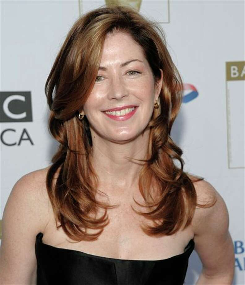 Dana Delany -- pictured here in 2009. Photo: Dan Steinberg, AP / R-STEINBERG