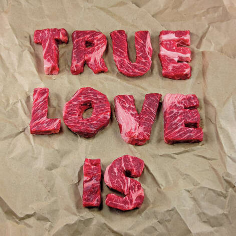 True Love Is Rare