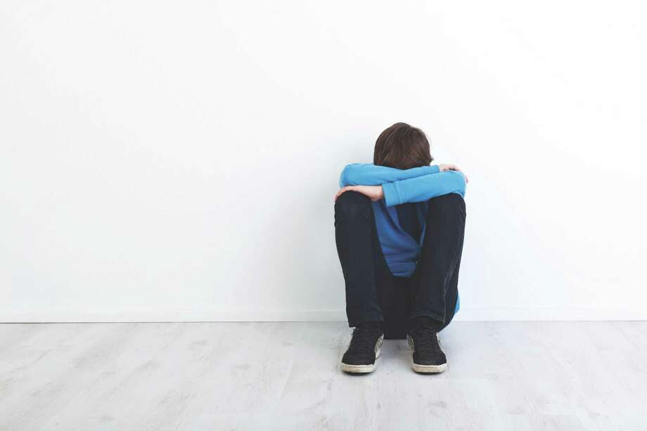 The diagnosis of bipolar disorder for the author's son has been bittersweet. Photo: Nagy-bagoly Ilona, Dreamstime.com / Healthy Life