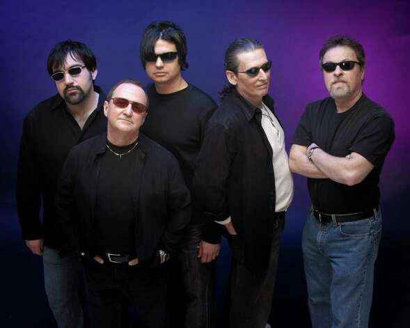Blue Oyster Cult will perform at the Ridgefield Playhouse on Saturday, Feb. 2, at 8 p.m. Photo: Contributed Photo