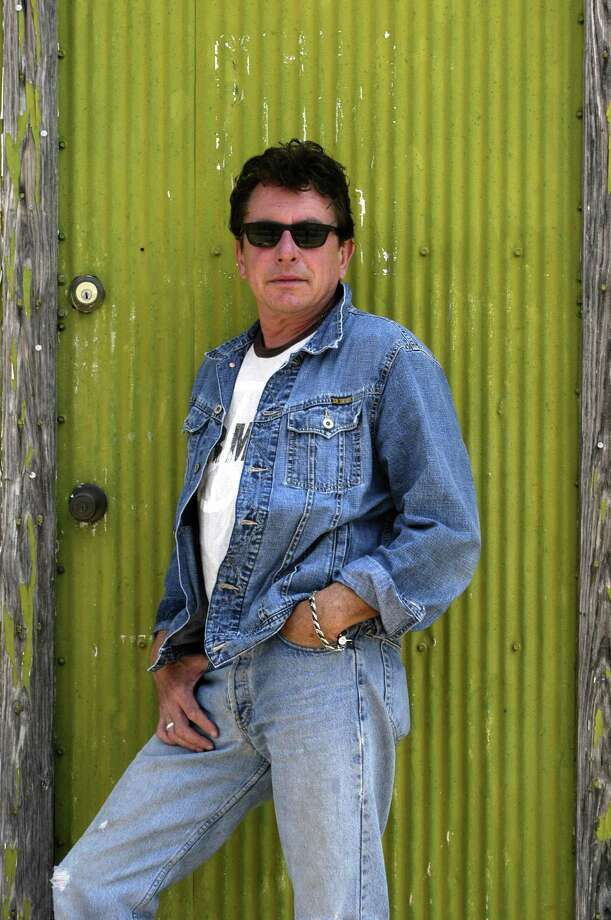 Musician Joe Ely Photo: COURTESY PHOTO