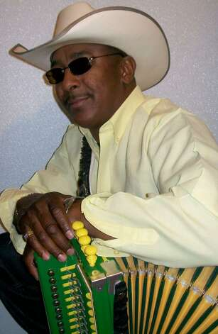 Louisiana band Leroy Thomas and the Zydeco Roadrunners will help Bandera get into the Mardi Gras spirit on Saturday. Photo: Courtesy Photo