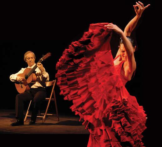 Resultado de imagen de flamenco music