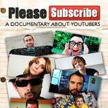 'Please Subscribe: A Documentary about YouTubers' - They are the first to make a living creating content for the Web's most popular video site. They are YouTubers, and this film tells their story. Through a series of vignettes, the YouTubers relay their personal journeys and struggle to stay relevant. Available Oct. 1