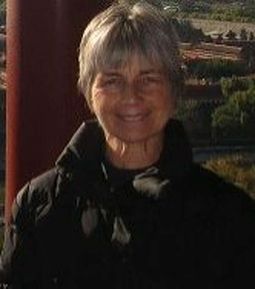 Catherine Houghton, 70, of Novato died Monday in New Hampshire after she was stabbed in a hotel lobby. Photo: Courtesy, The White Mountain School