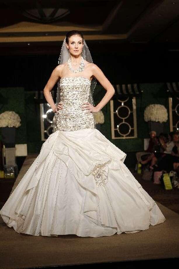 Brickhouse Bridal