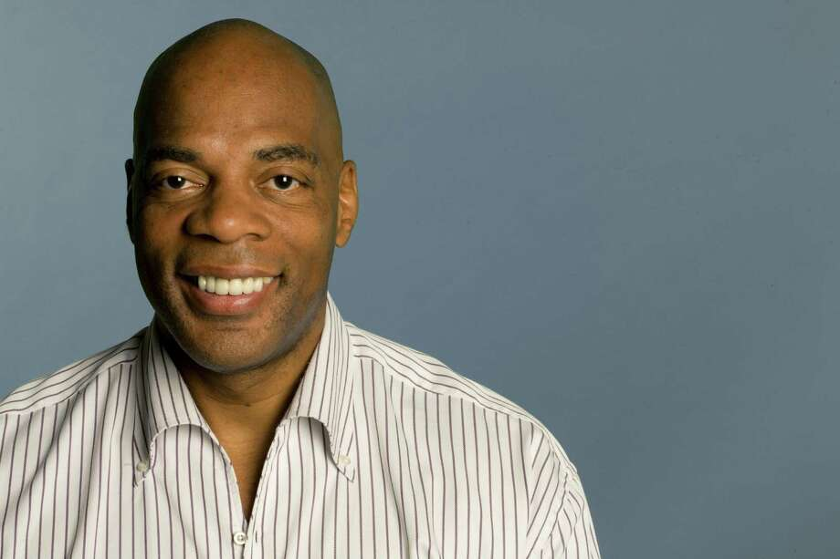 Alonzo Bodden will perform at Comix at Foxwoods Thursday through Saturday, Feb. 7-9. Photo: Contributed Photo