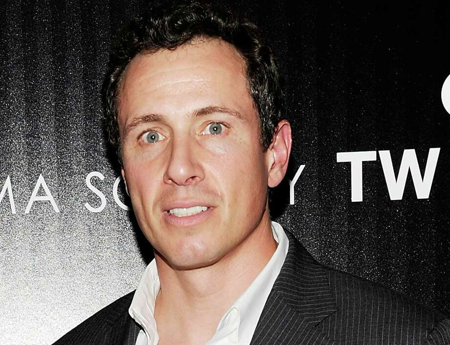 "FILE - This April 16, 2012 file photo shows ABC News' Chris Cuomo at the premiere of the film ""Safe""  in New York. Cuomo is leaving the network for CNN, where he is expected to host a new morning show. The news came Tuesday, Jan. 29, 2013, from his brother, New York Gov. Andrew Cuomo, as he spoke on a radio show. (AP Photo/Evan Agostini, file) Photo: Evan Agostini"