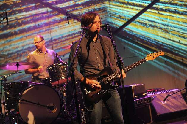 Death Cab for Cutie performs on May 31, 2011 in New York City. Photo: Jason Kempin, Getty Images / 2011 Getty Images