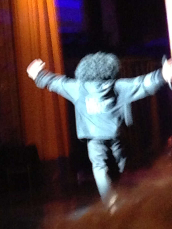 Diana Ross makes her exit and so did her fans after calling her back to the stage a second time.