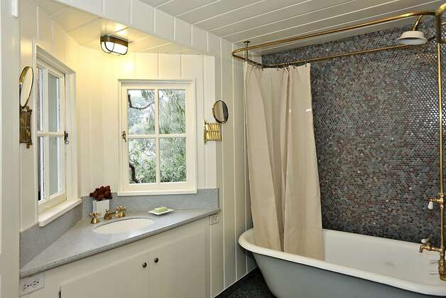 The 2.5 bathroom home is on the market for $1.295 million. Photo: Liz Rusby