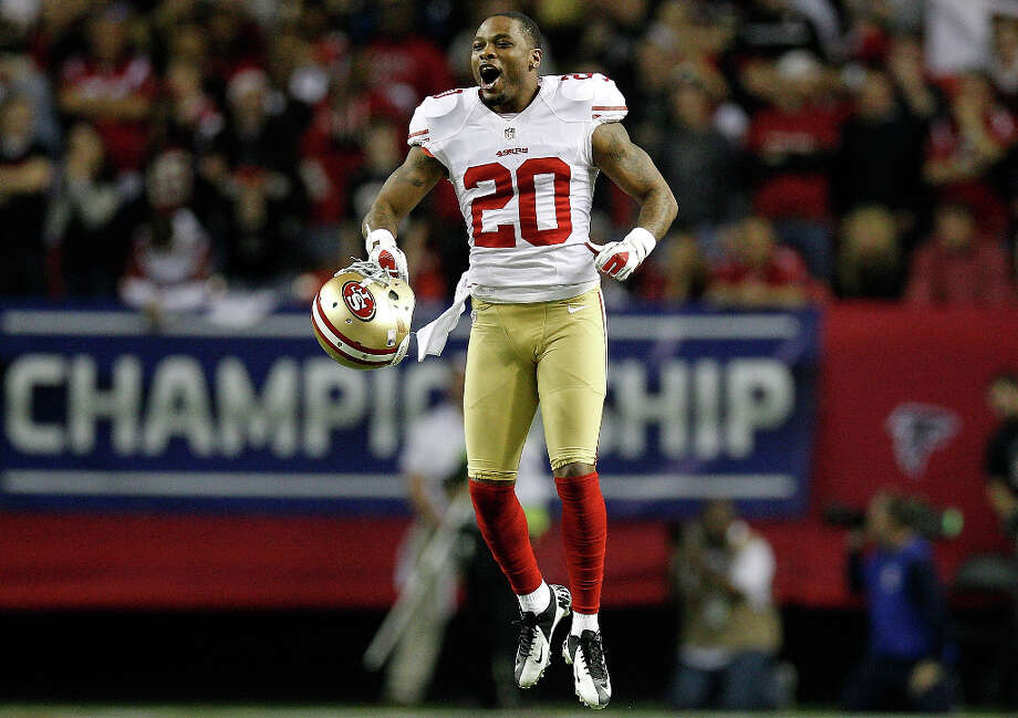 San Francisco 49ers defensive back Perrish CoxCox was born and raised in Waco. Photo: Chris Graythen, Getty Images / 2013 Getty Images