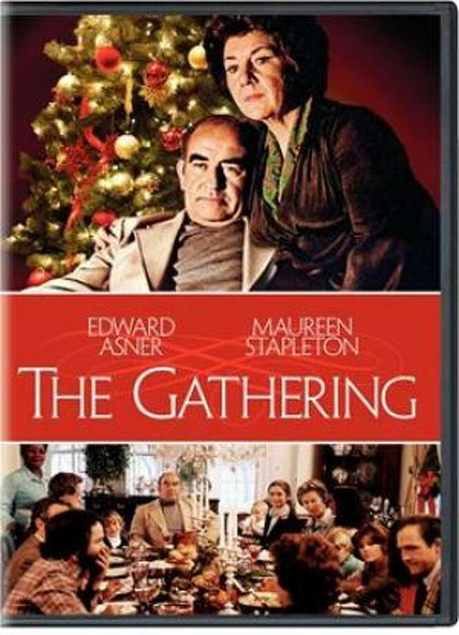 The Gathering (with Ed Asner; Stapleton received a best supporting actress for outstanding special Emmy nomination)