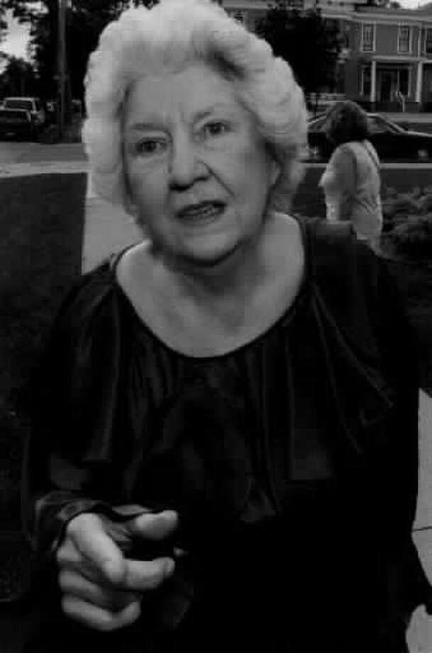 Stapleton in Saratoga Springs in 1993