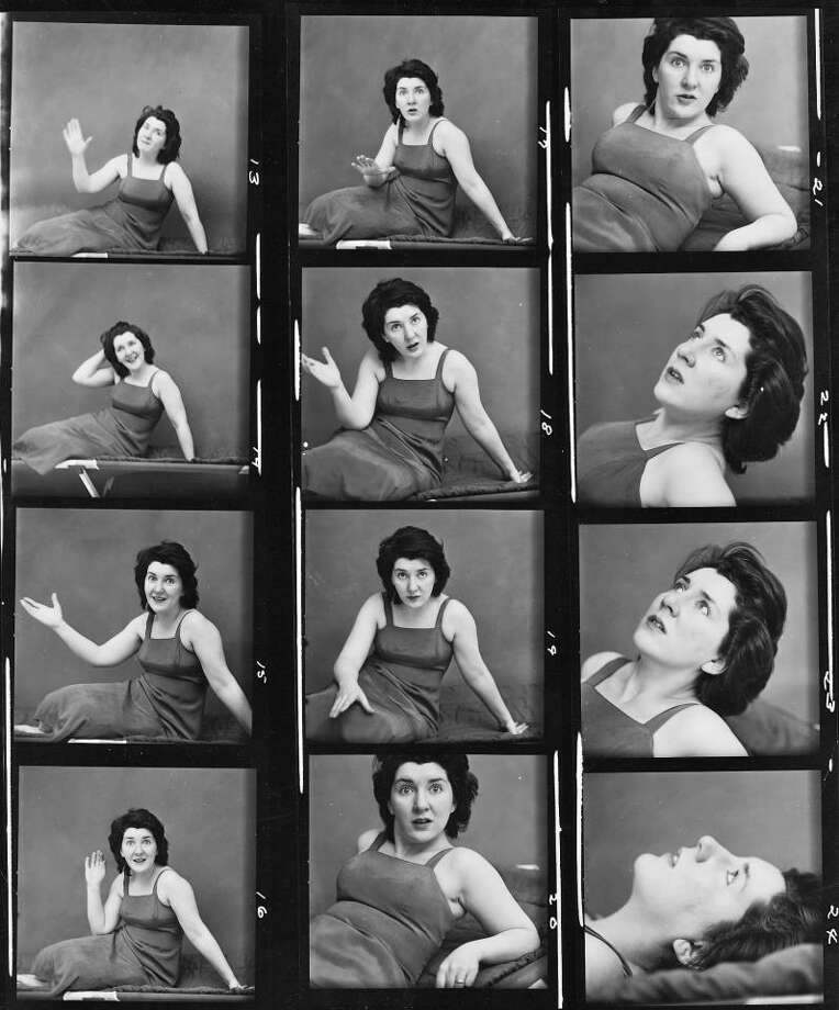The many faces of Maureen Stapleton