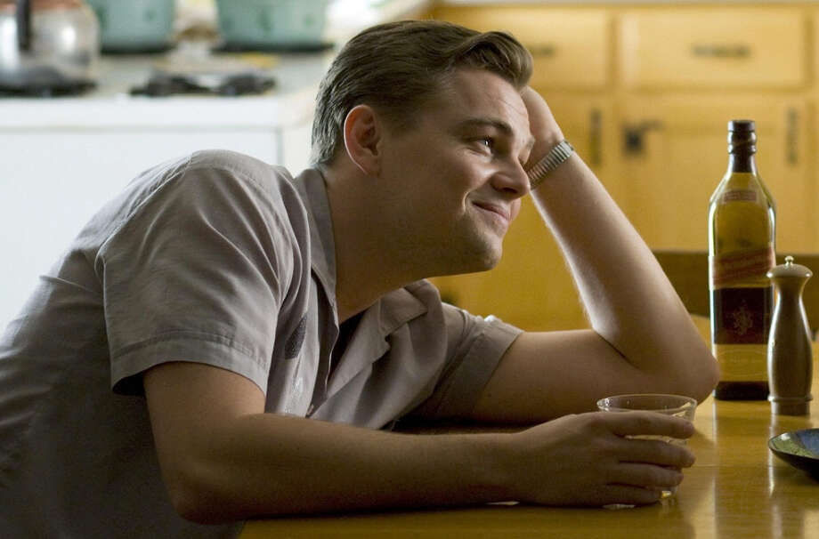 Leonardo DiCaprio, suggested by angela. Photo: Francois Duhamel, Paramount Vantage / Paramount Vantage