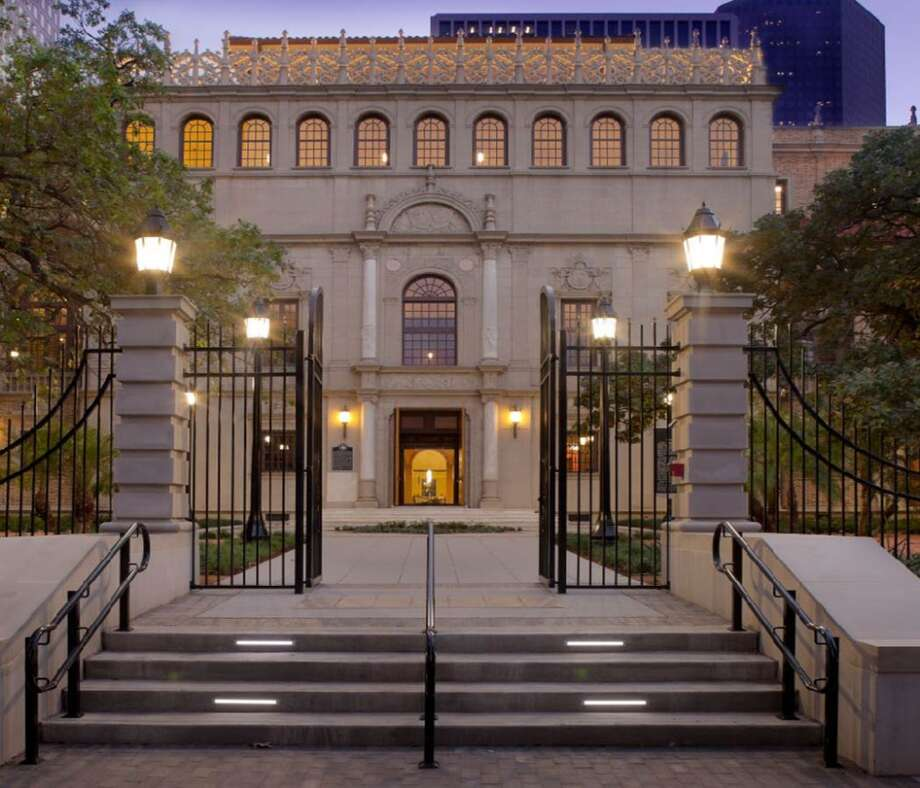 A second winner in the Heritage Category is Julia Ideson Building, by City of Houston – Houston Public Library. The building at 500 McKinney is a Texas Historical Landmark, a City of Houston Protected Landmark, a Texas State Archaeological Landmark and is listed in the National Register of Historic Places. The building re-opened to the public on December 5, 2011.