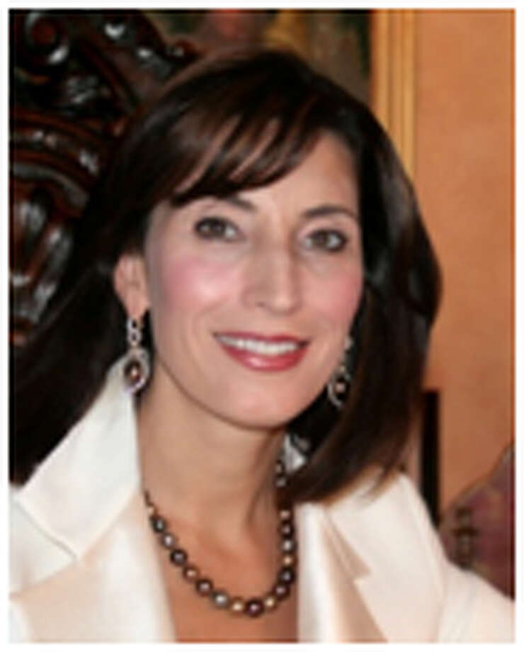 Barbara Canales is a private-sector attorney and the founder of the Ready or Not Foundation. She is vice chairwoman of the CPRIT Foundation board of directors and a member of the CPRIT Oversight Committee. Photo: Courtesy