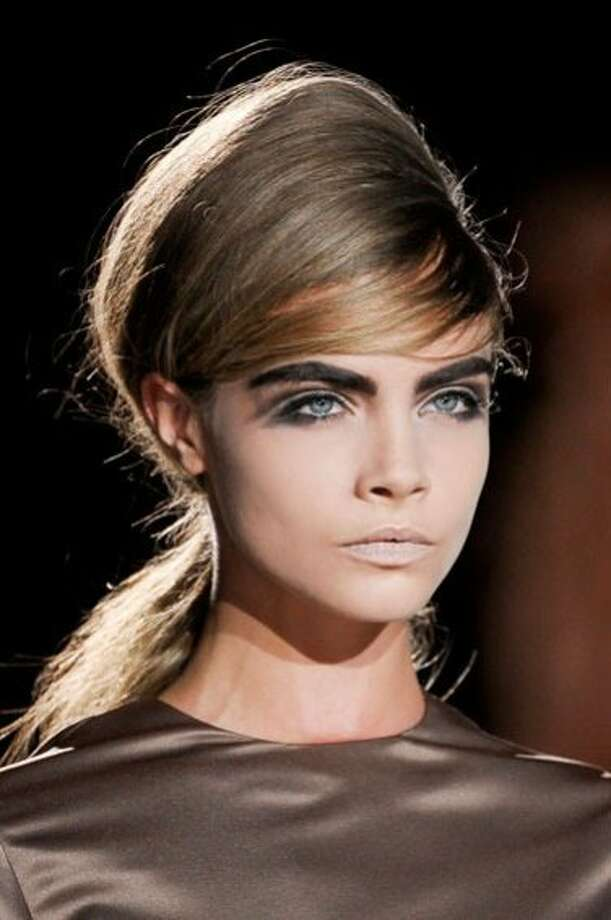 Most-Anticipated Makeup Launch  Ever since news broke that Marc Jacobs plans to release a makeup collection with Sephora for 2013, we've been waiting—and pining—for the techno-color fantasy to begin… Photo: Imaxtree