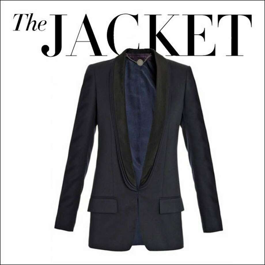 The Jacket
