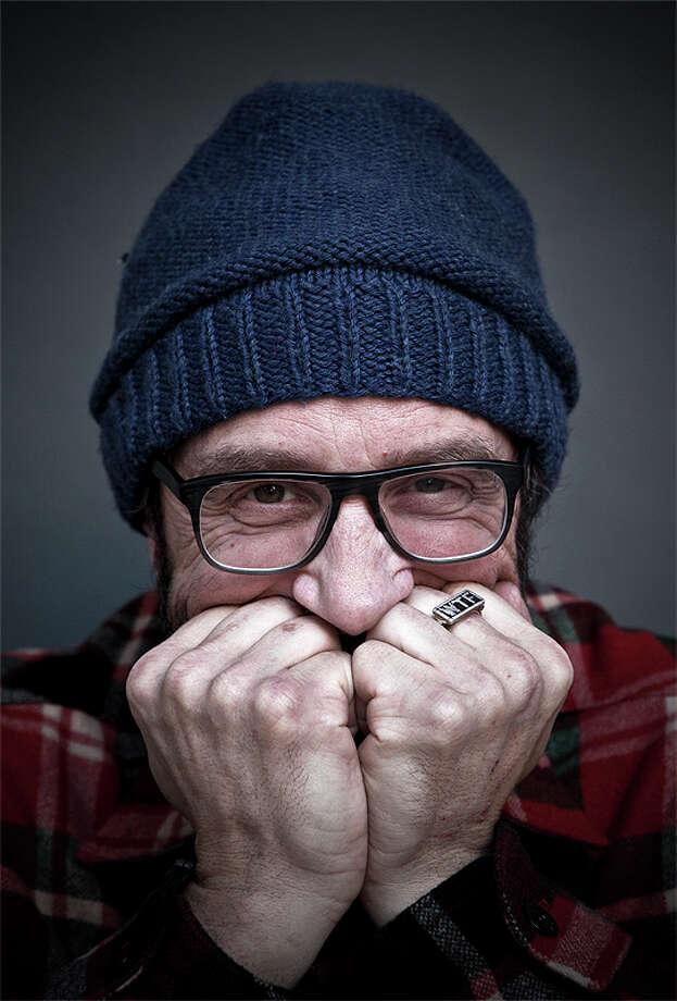 Marc Maron (Larry Hirshowitz)