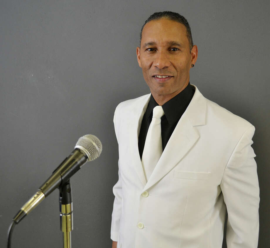 Freddy Ingleton, of the Philadelphia soul-singing group The Delfonics, performs Friday, February 1, 2013, 7:00 p.m., Taylor Auditorium, Schenectady County Community College. Free. (Courtesy SCCC)