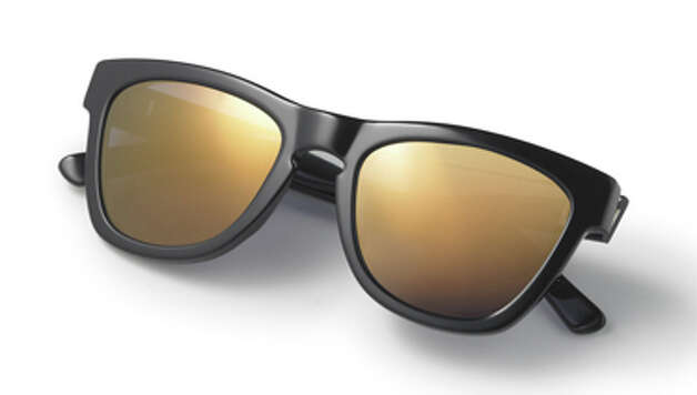 Westward Leaning Wintermute sunglasses ($150), westwardleaning.com Photo: Esquire.com