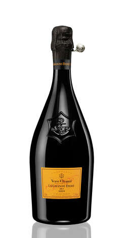 Veuve Clicquot La Grande Dame 2004 ($150), wine.com Photo: Frederic Maurel, Esquire.com / Copyright:Frederic Maurel