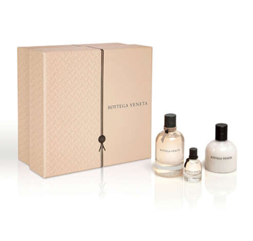 Bottega Veneta spring fragrance set ($140), neimanmarcus.com Photo: Esquire.com