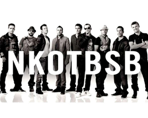Tickets to NKOTB/Boys II Men/98 Degrees tour (price varies), ticketmaster.com Photo: Esquire.com