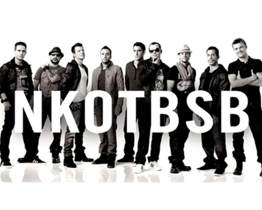 Tickets to NKOTB/Boys II Men/98 Degrees tour (price varies), ticketmaster.com Photo: Esquire.com