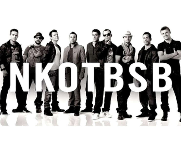 Tickets to NKOTB/Boys II Men/98 Degrees tour (price varies),