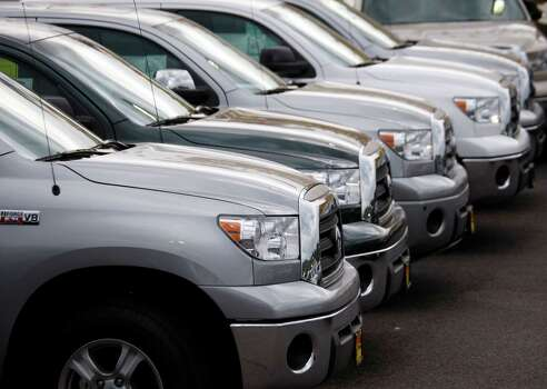 The New 2014 Toyota Tundra Is Going To Be Unveiled At The ...