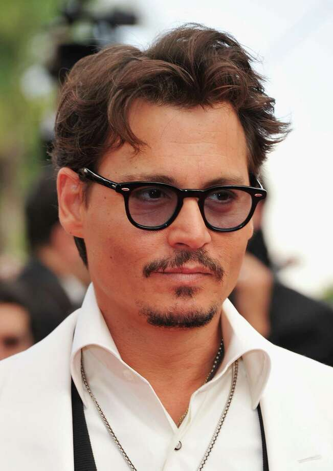 Actor Johnny Depp  Photo: Pascal Le Segretain, Staff / 2011 Getty Images