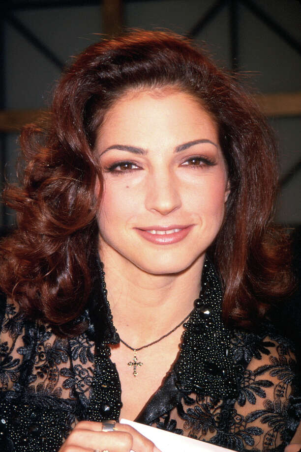 Super Bowl XXVI — Jan. 26, 1992 | Minneapolis | Redskins 37, Bills 24Performers: Gloria Estefan (pictured), Brian Boitano, Dorothy Hamill.Fitting for Minneapolis that time of year, the halftime theme was ''Winter Magic'' and the show honored the 1992 Winter Olympics (which took place in Albertville, France). Figure skaters Brian Boitano and Dorothy Hamill performed on the world's smallest skating rink, and were followed by singer Gloria Estefan's finale.You can watch the entire halftime show on YouTube. (Part 2) Photo: Time Life Pictures, Time & Life Pictures/Getty Image / Time Life Pictures