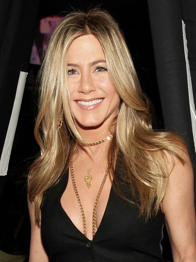 Actress Jennifer Aniston. The Greenwich Reform Synagogue turned down a request to use its newly acquired property for an independent movie starring Jennifer Aniston and Tim Robbins. Photo: Christopher Polk, Christopher Polk/Getty Images For PCA / 2011 Getty Images