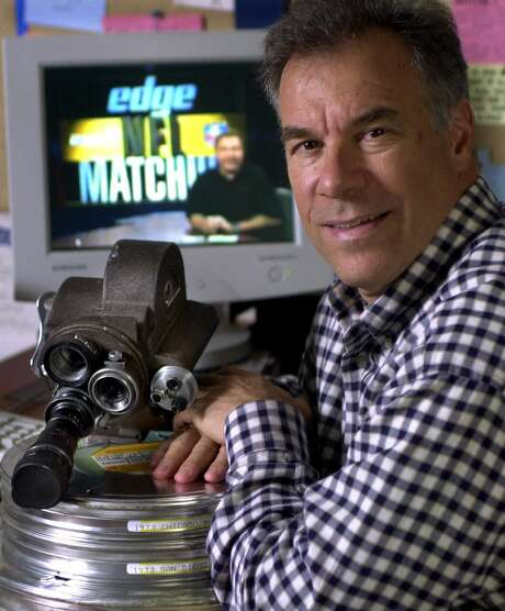 Steve Sabol's influence lives on at NFL Films. Photo: DANIEL HULSHIZER, STF / AP