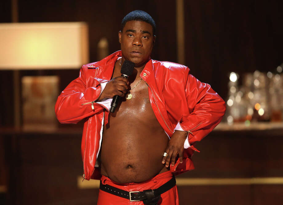 Tracy Morgan in 2012.  Photo: Christopher Polk, Getty Images / 2012 Getty Images