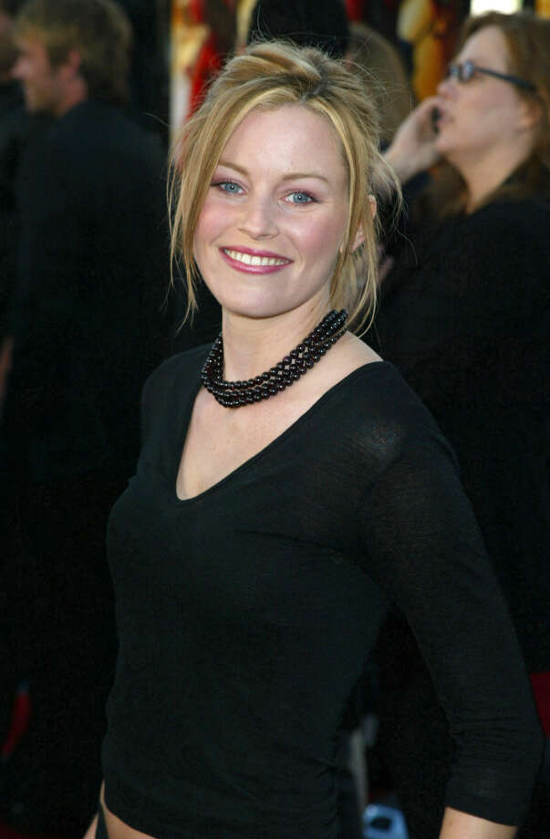 Elizabeth Banks was also in ''Spider-Man 2,'' for which she's pictured at the 2004 premiere.  Photo: Ron Galella, WireImage / 2002 Galella LTD