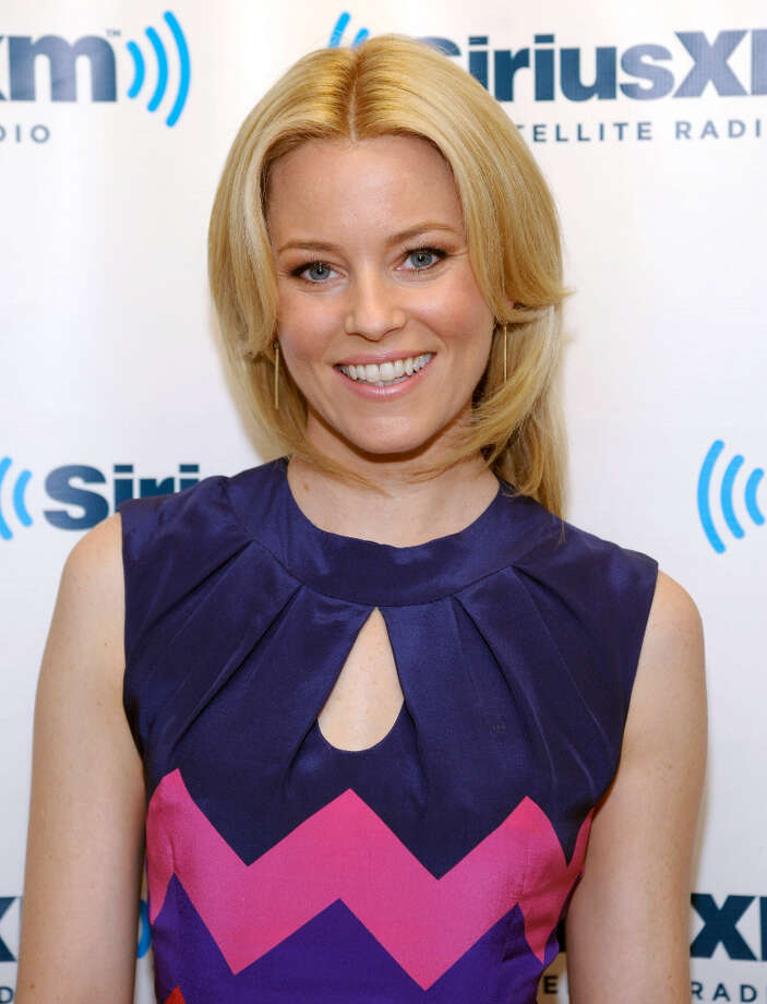 Elizabeth Banks in 2012.  Photo: Ilya S. Savenok, Getty Images / 2012 Ilya S. Savenok